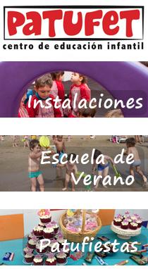 Escuela Infantil Patufet Valencia
