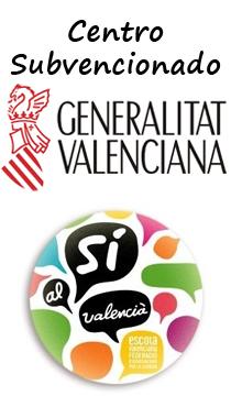 Escuela Infantil Subvencionada Conselleria Valencia Patufet